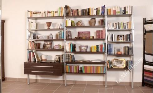 Bibliothèque Space