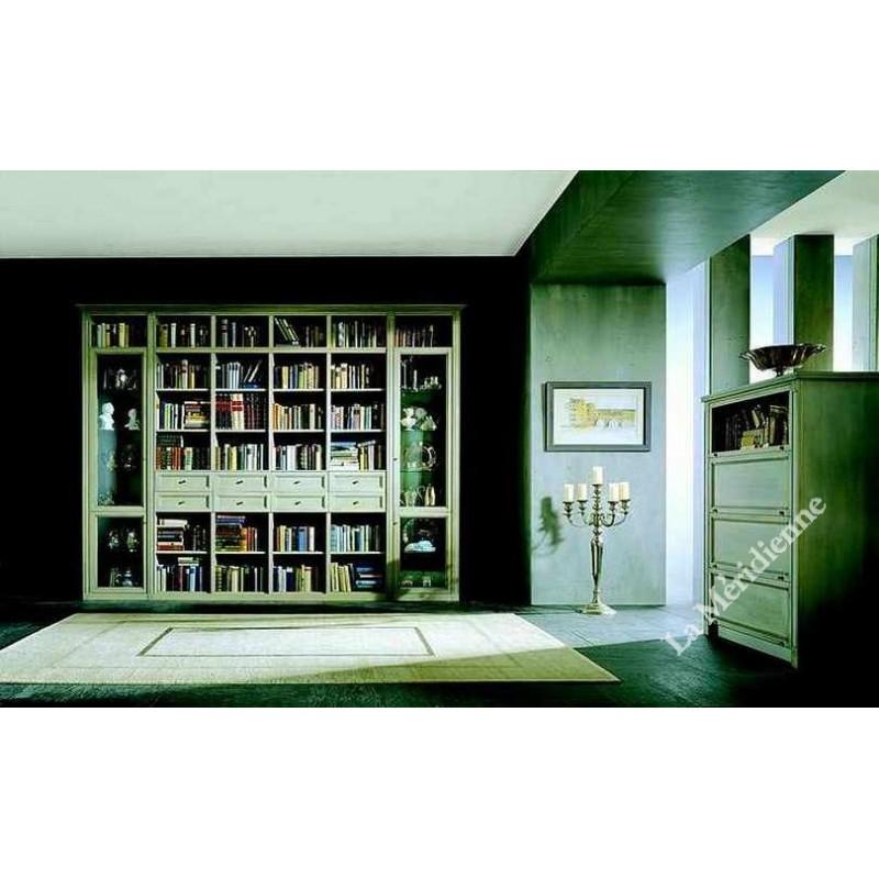 Bibliotheque modulaire sammlung von design for Meuble bibliotheque modulaire