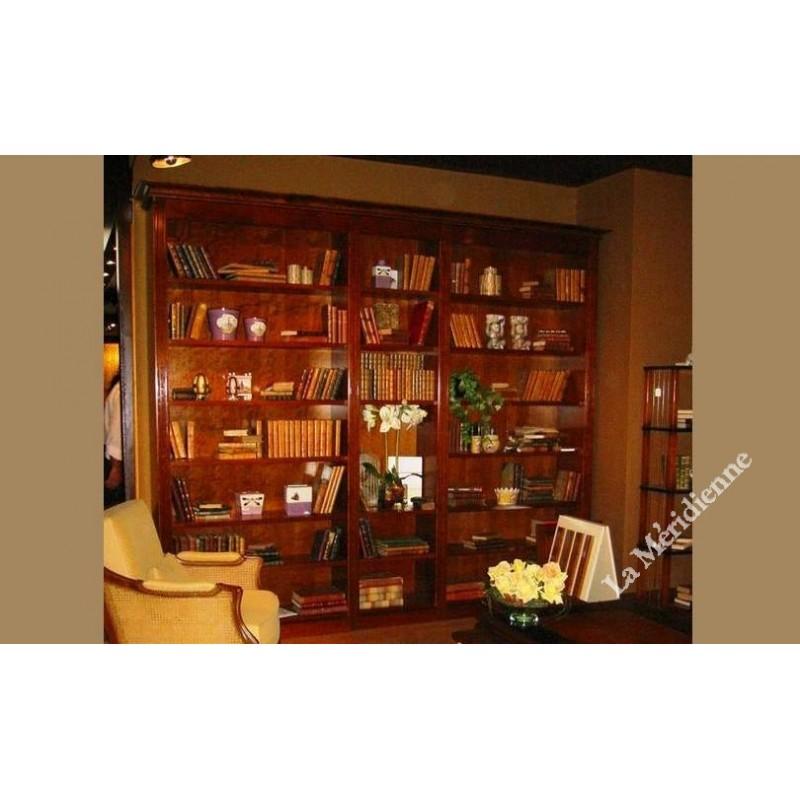 meuble biblioth que modulaire classique la meridienne
