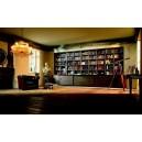 Meuble bibliothèque modulaire 7