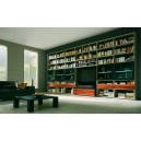 Meuble bibliothèque modulaire 3