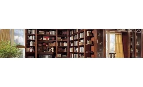 Meubles Bibliothèque